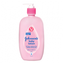 Johnson's Baby Lotion-500ml