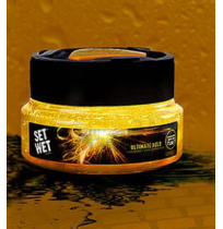 Set wet New Ultimate Hold Gel (250 ml)