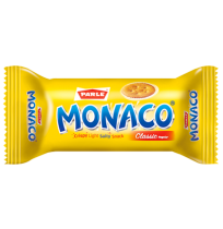 Parle Monaco Classic Salted - 150gm Pouch