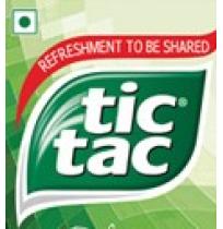 Tic Tac Apple