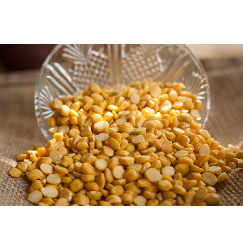 Loose Chana Dal - 500gm