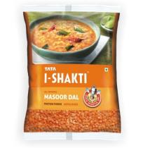 Tata I Shakti Masoor Dal  500 gm