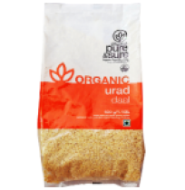 Organic Urad dal 500gm