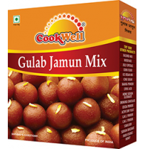 CookWell Gulab Jamun Mix 100gm