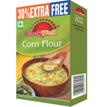 CookWell Corn Flour 100gm