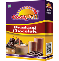Cookwell Drinking Chocolate 50gm
