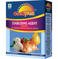 CookWell Stabliser Powder 25gm