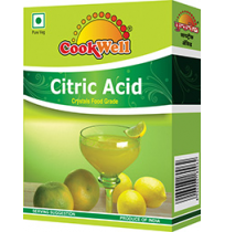CookWell Citric Acid 25gm