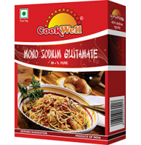 CookWell mono sodium Glumate 25gm