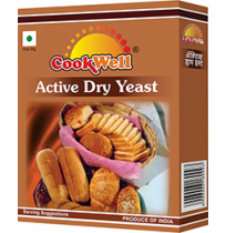 CookWell  Active Dry Yeast 25gm