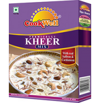 CookWell Kheer Mix