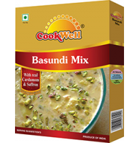 CookWell Basundi Mix
