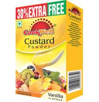 CookWell Custard powder 100gm