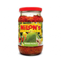 Nilons Mixed Pickle 200gm