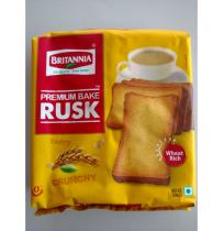 Britannia Premium Bake Rusk - 200 g