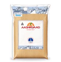Aashirvaad Salt - Iodised Pouch (1 kg)