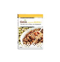 Gaia Muesli soya 400g