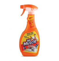 Mr. Muscle- Kitchen Cleaner 500ml