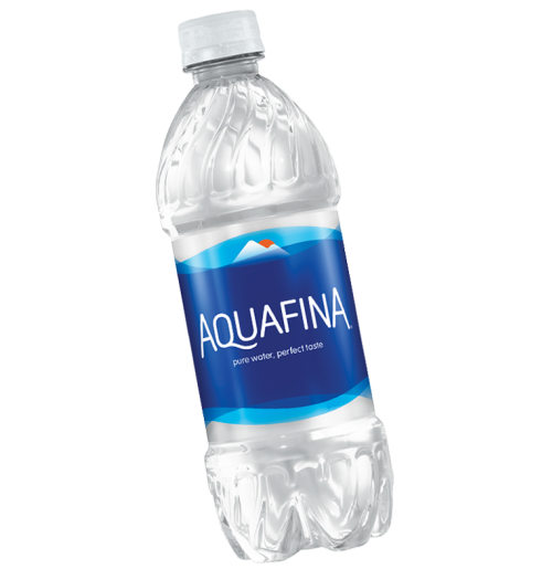 AquaFina Water Bottle (1 Ltr)