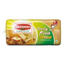 Britannia Bread - 400gms