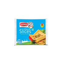 Britannia Cheese Slices (200 gm)