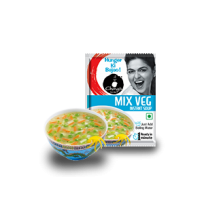 Ching's Mix Veg Instant Soup 30gm