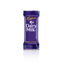 Cadbury Dairy Milk Chocolates (23 gm)