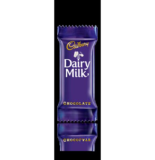 Cadbury Dairy Milk Chocolates (40 gm)