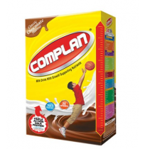 Complan Chocolate Refill Drink (200 gm)