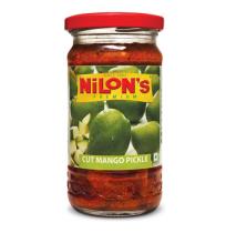 Nilons Mango Pickle PET Jar 350gm