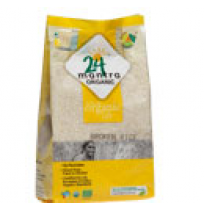 24 Mantra Organic - Broken Rice 1kg