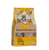 24 Mantra Organic - Sonamasuri Raw Rice Handpounded 1kg