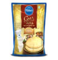 Pillsbury Gold Atta - 5kg Pouch