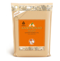 Aashirvaad Select Atta - 5 kg Packet