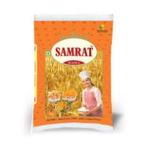 Samrat Special Maida ( Fine Wheat Flour ) - 1kg Pouch