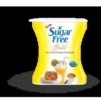 Sugar Free Gold 110 Pellet