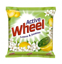 Active Wheel Detergent powder 1 kg
