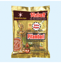 Pitambari Shining Powder For Copper & Brass 1kg