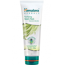 Himalaya Purifying Neem Pack (100 gm)
