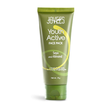 Jovees Active Protein Mask Nourishing & Texturing (125 gm)