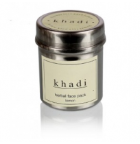 Khadi Lemon Face Pack SET OF 2 (100 gm)