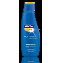 Nivea Moisturising Sun Lotion (75 ml)