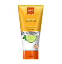 VLCC Clear Tan Fruits Face Pack (30 gm)