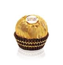 Ferrero Rocher - Chocolate (5 pcs), 62.5 gm Carton