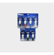 Gillette Shaving Brush pack of  (6+1)