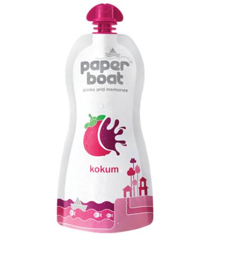 Paper Boat Kokum 250ml