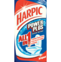Harpic Toilet Cleaner - Power Plus, 1 ltr