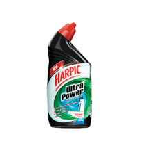 Harpic Toilet Cleaner - Ultra Power, 450 ml