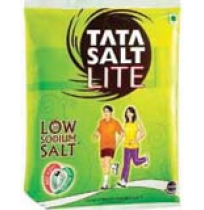 Tata Salt Lite - 1 kg Pouch