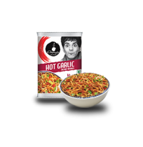 Ching's hot Garlic Instant Noodles 75gm